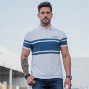 POLO CASUAL MASC. IVECO