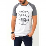 T-SHIRT RAGLAN ENGINE