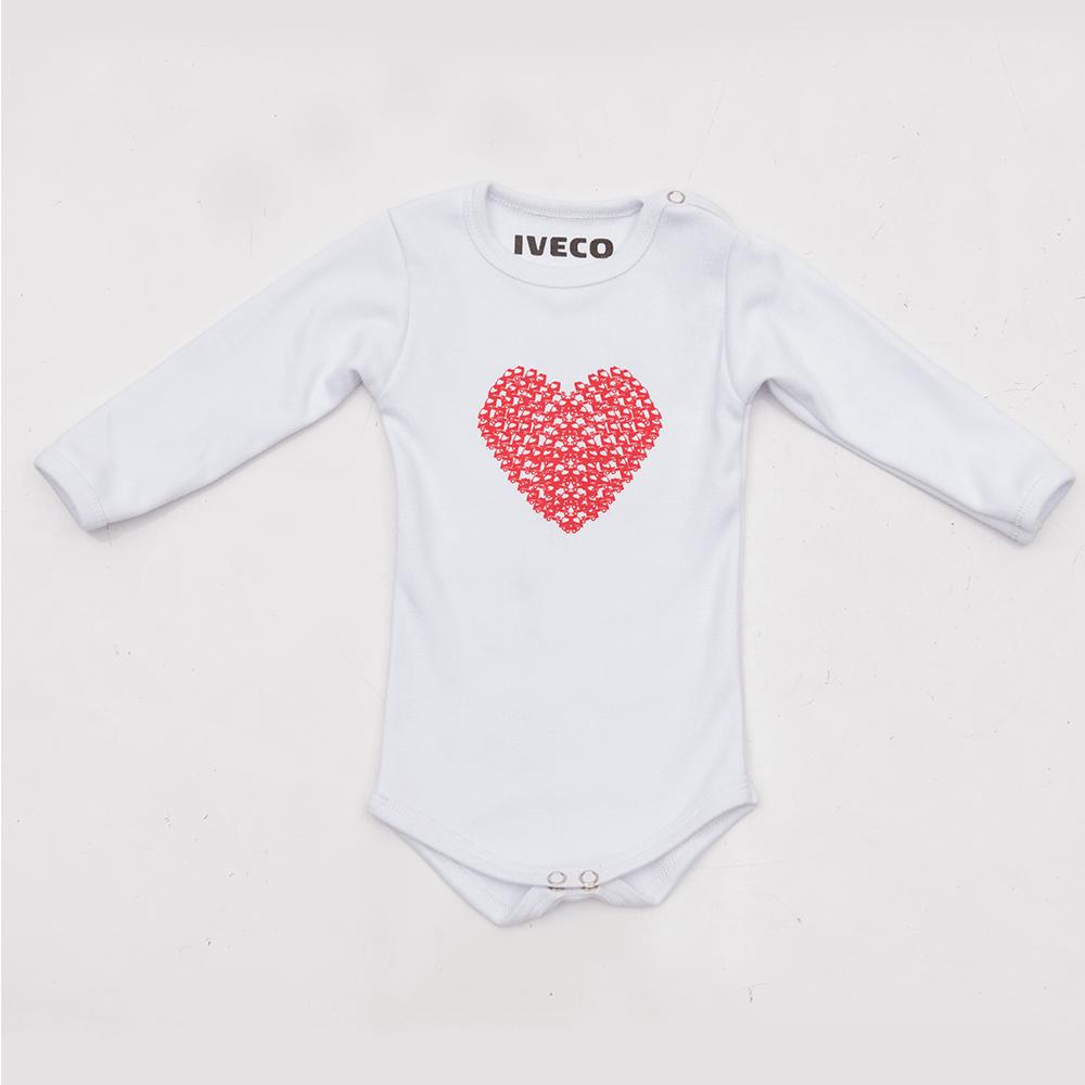 BODY HEART IVECO