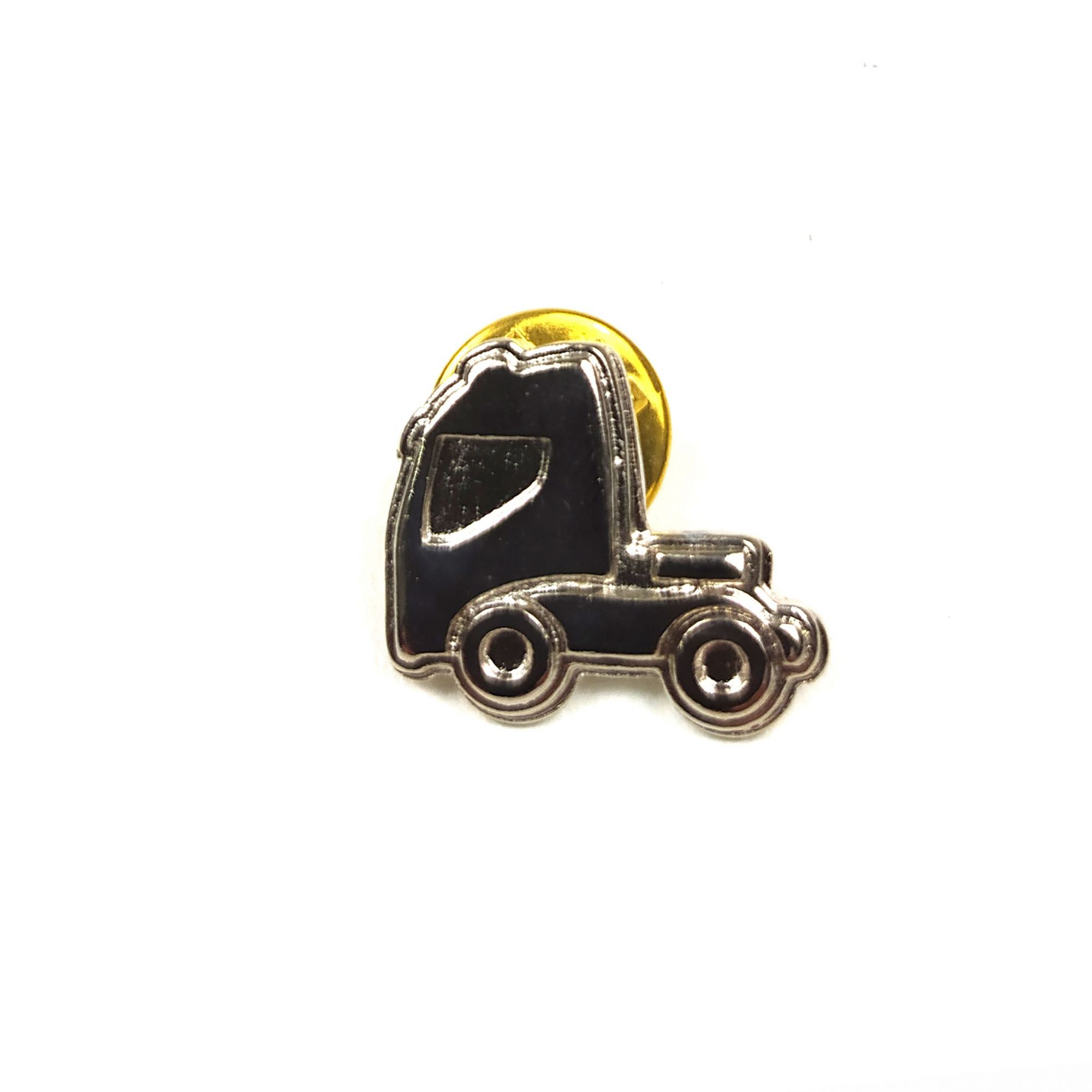PIN IVECO ICONE