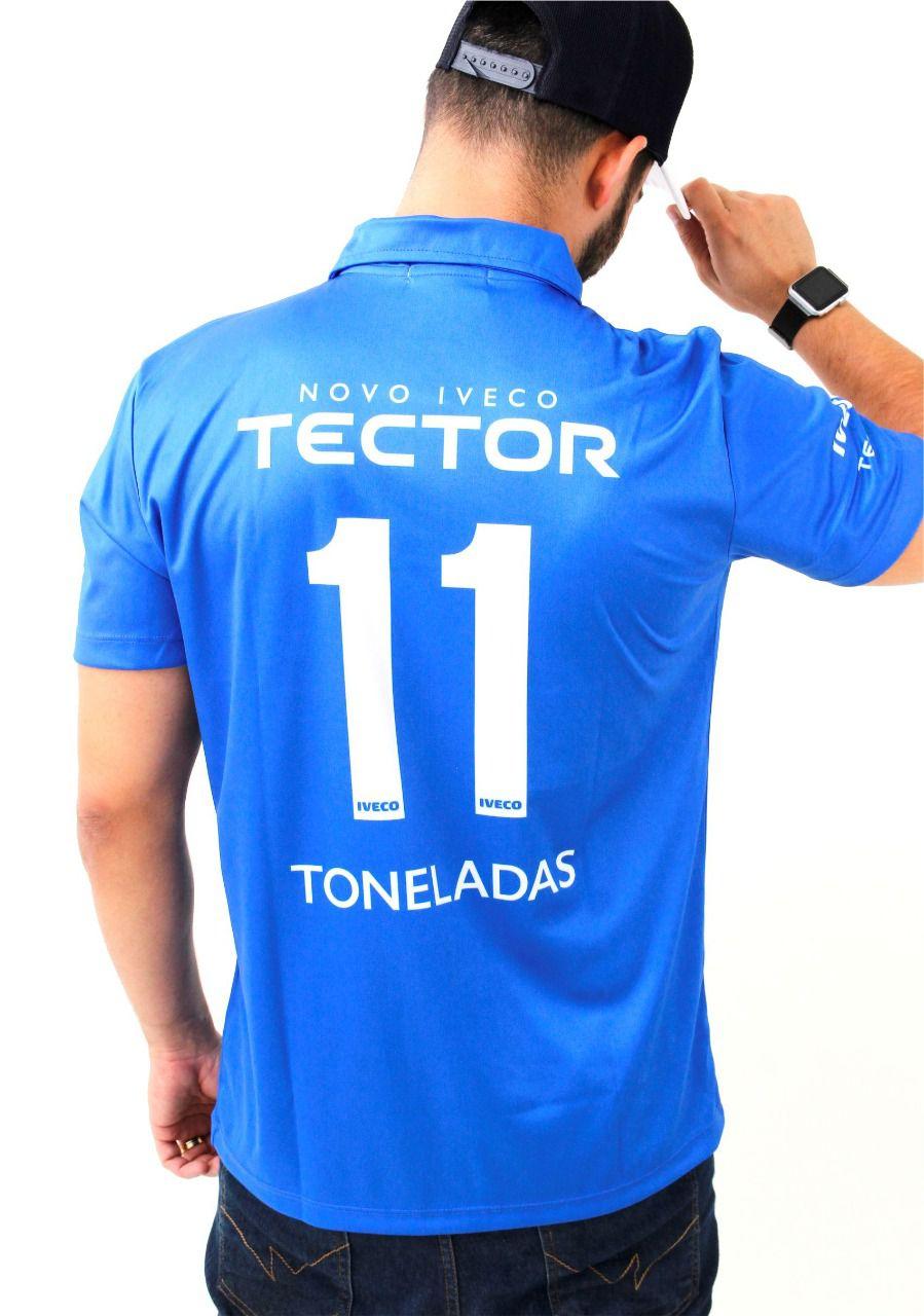 POLO TECTOR 11 TONELADAS