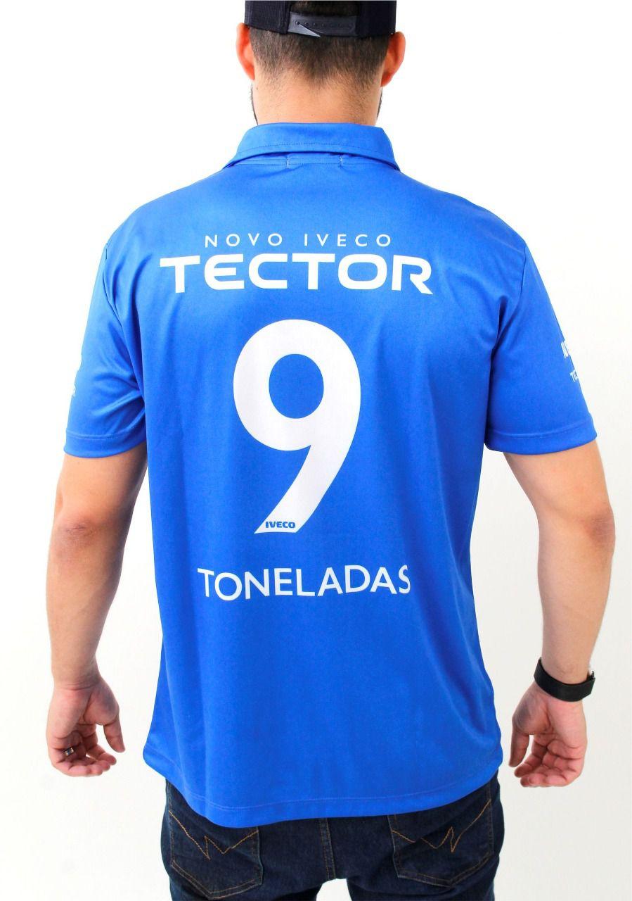 POLO TECTOR 9 TONELADAS
