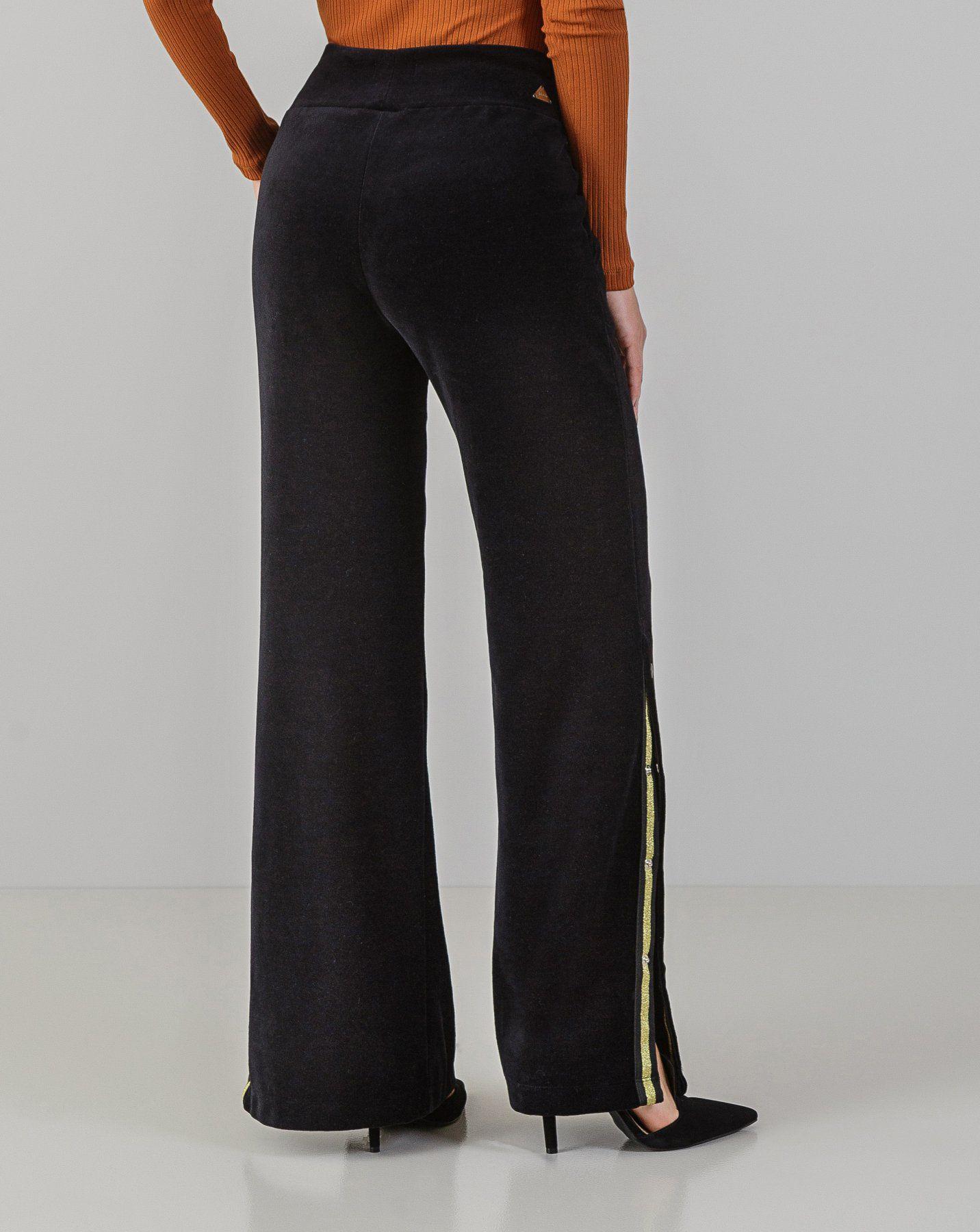 Calça Plush Pantalona