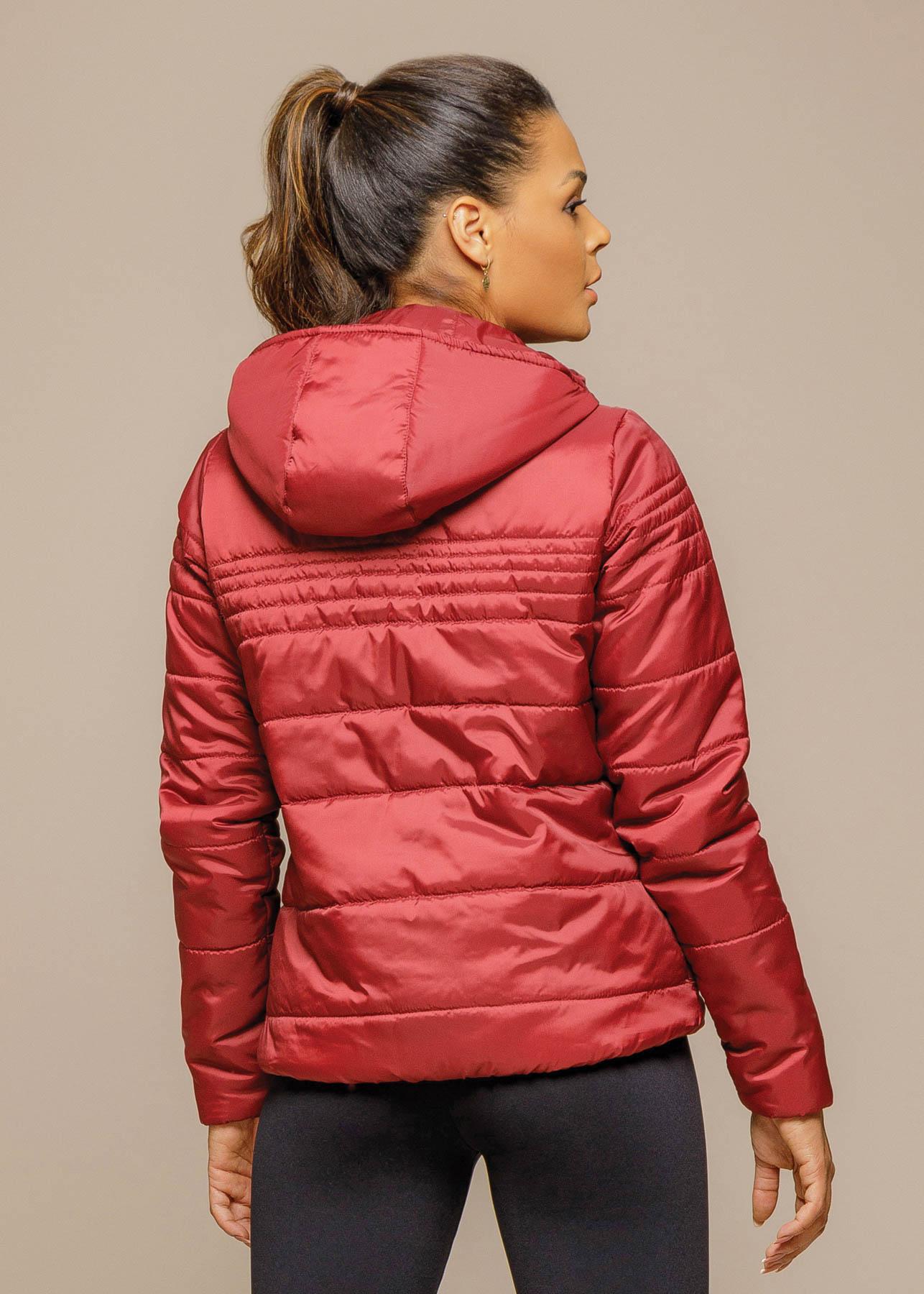 Jaqueta Estofada