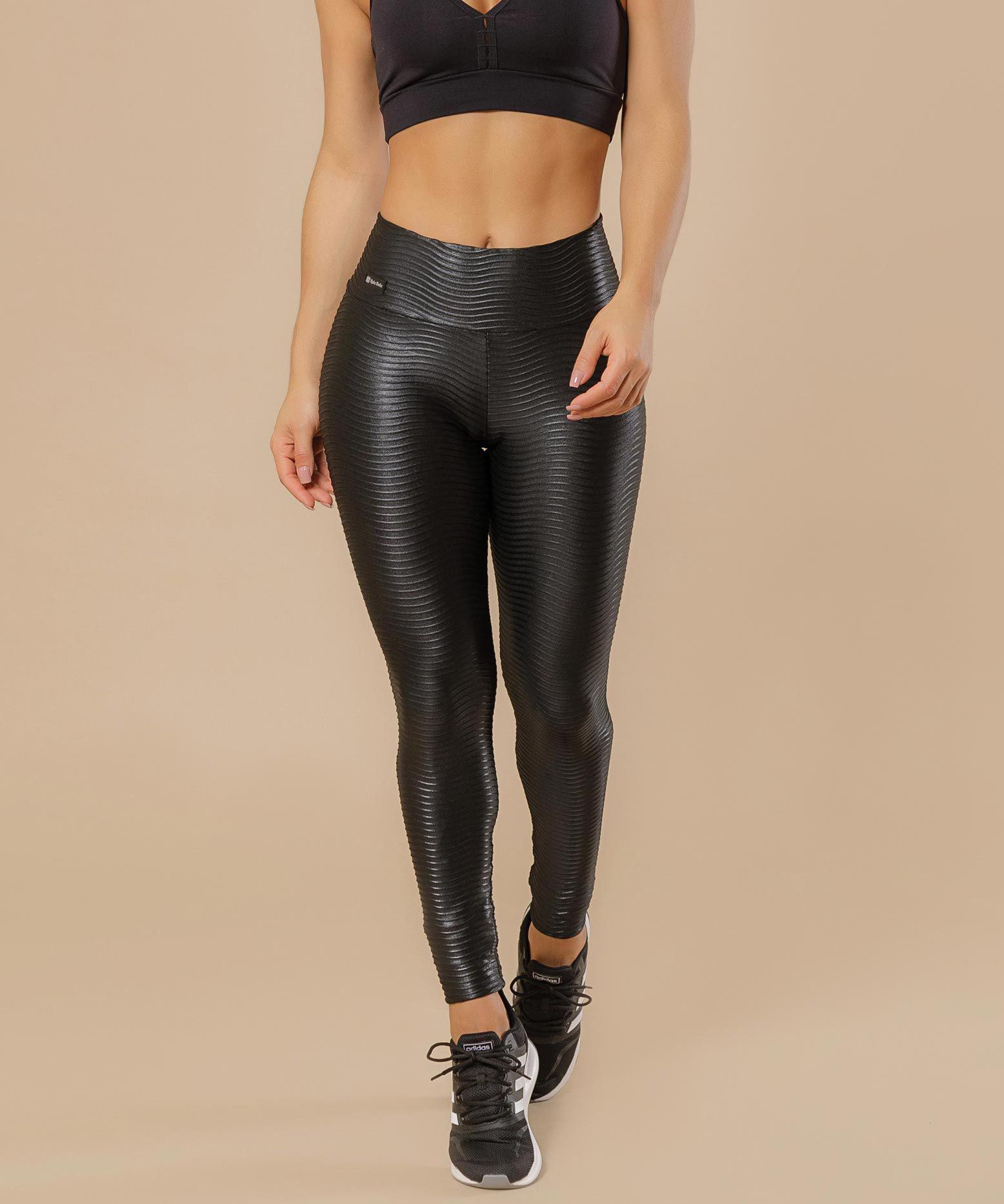 Legging Action Fit Cirre