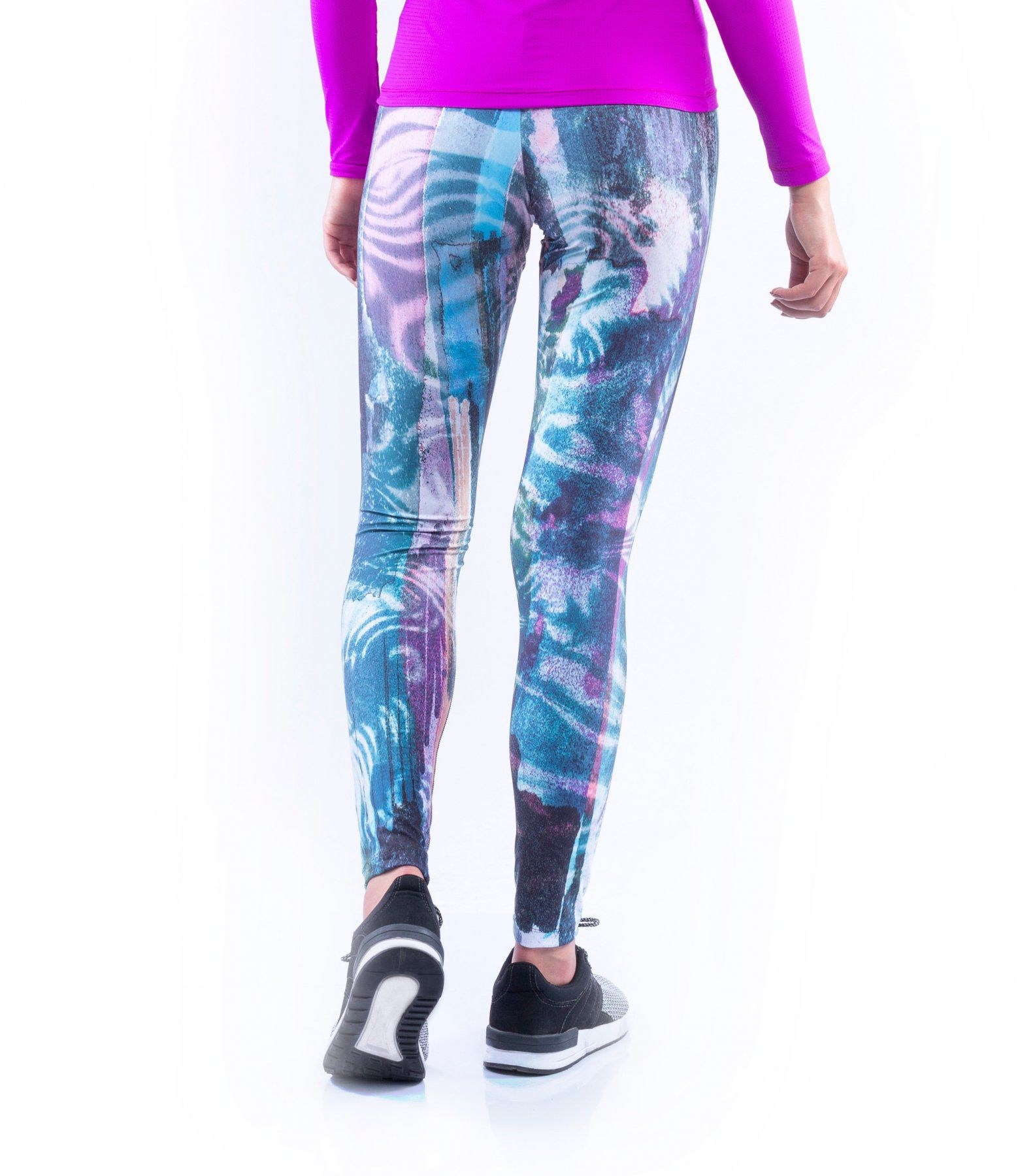 Legging Energy Sublimada