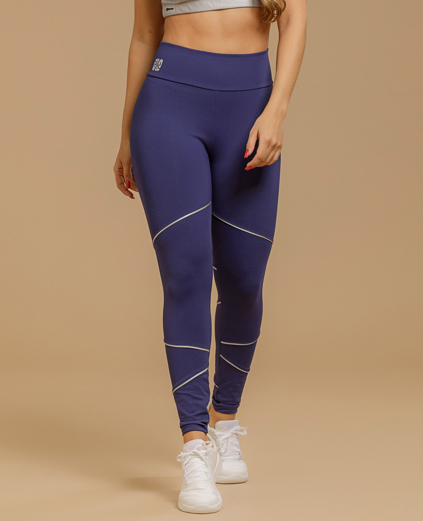 Legging New Zealand Sport Cirre
