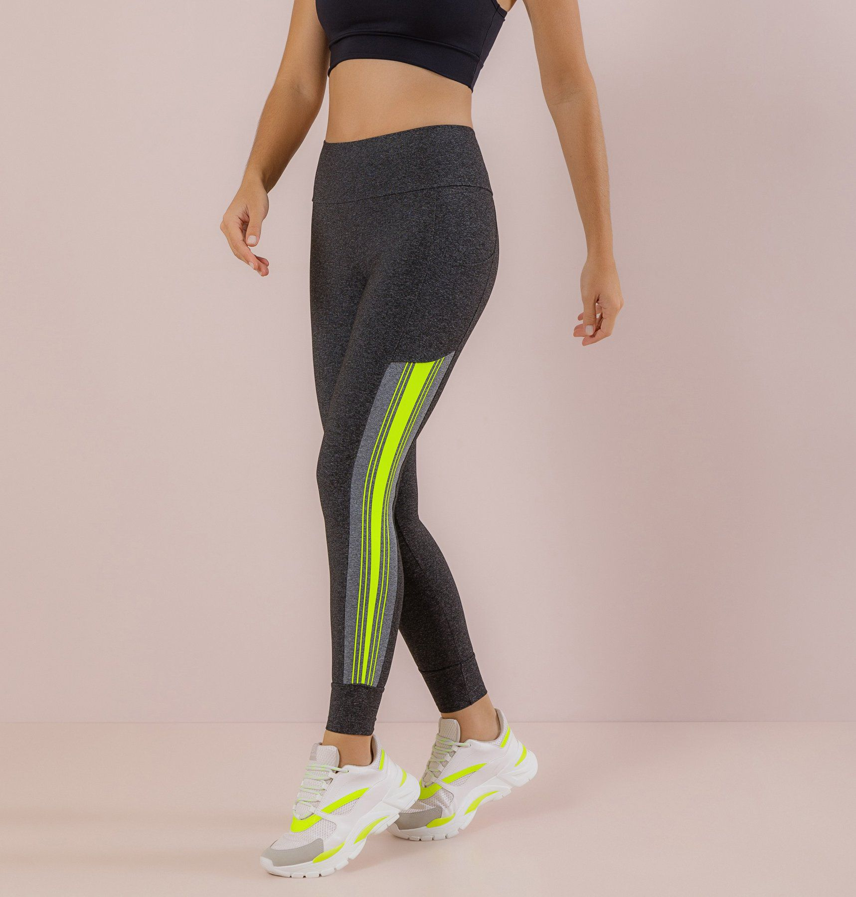 Legging Sport Supplex