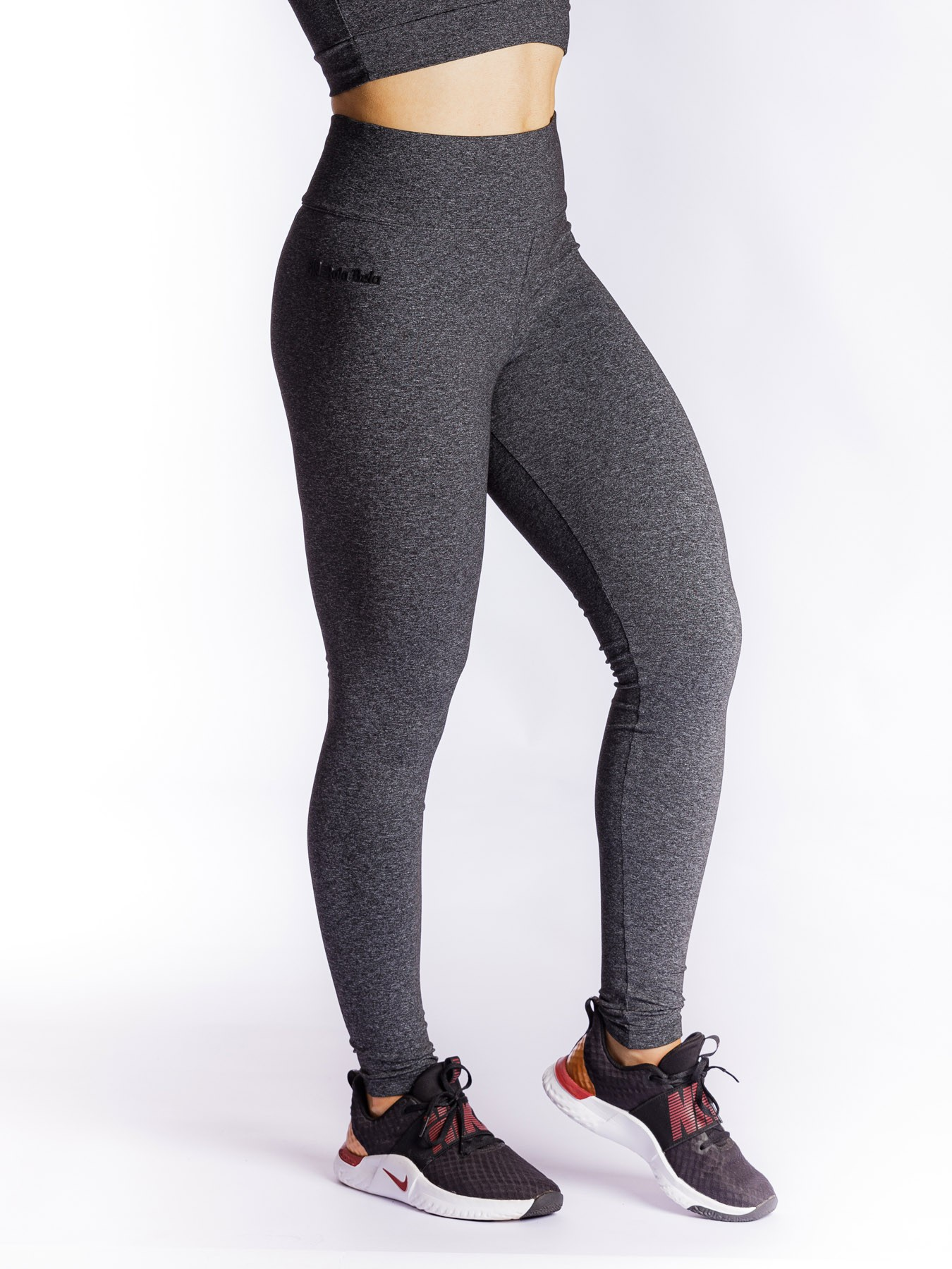 Legging Supplex Essencial RB