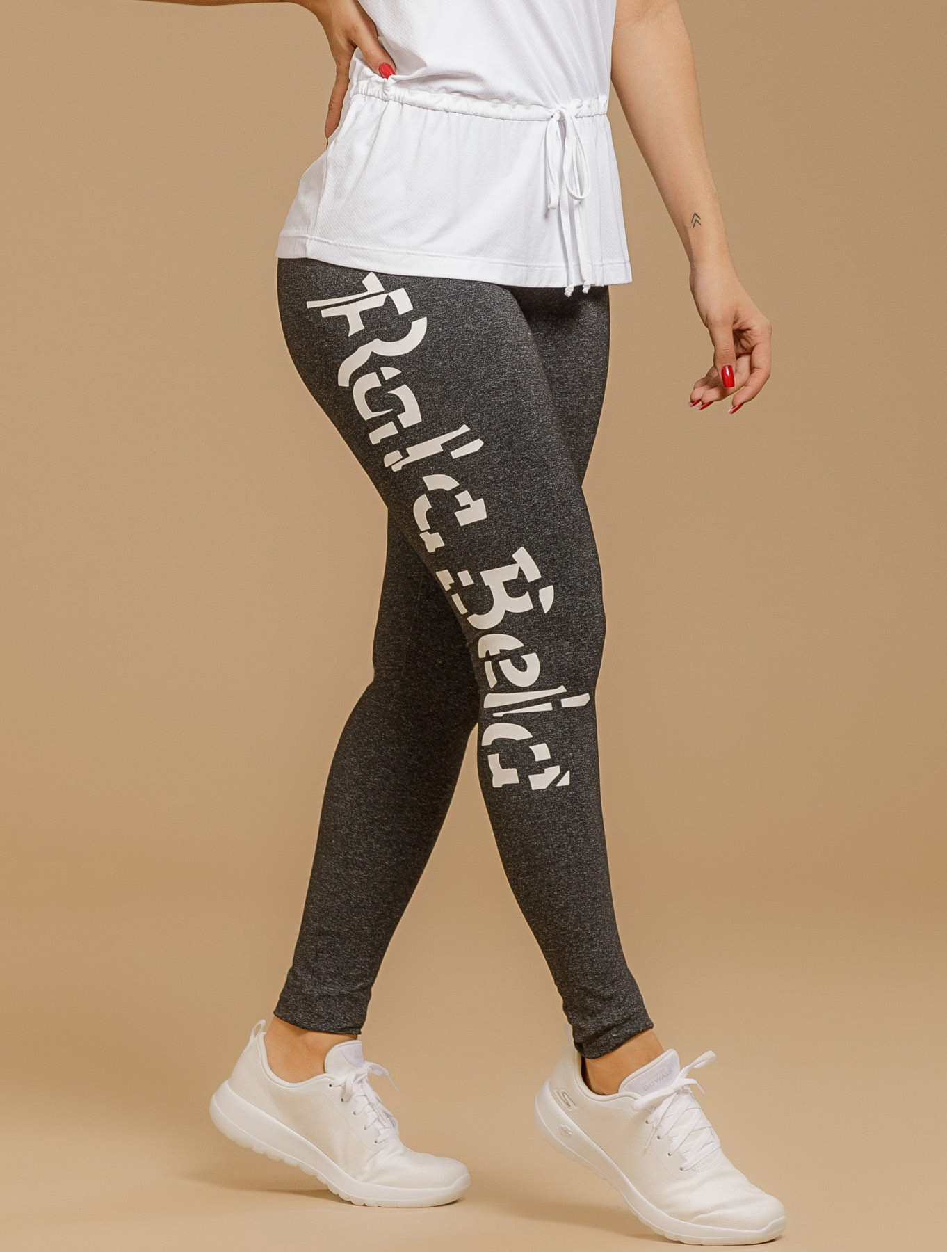 Legging Supplex Silk