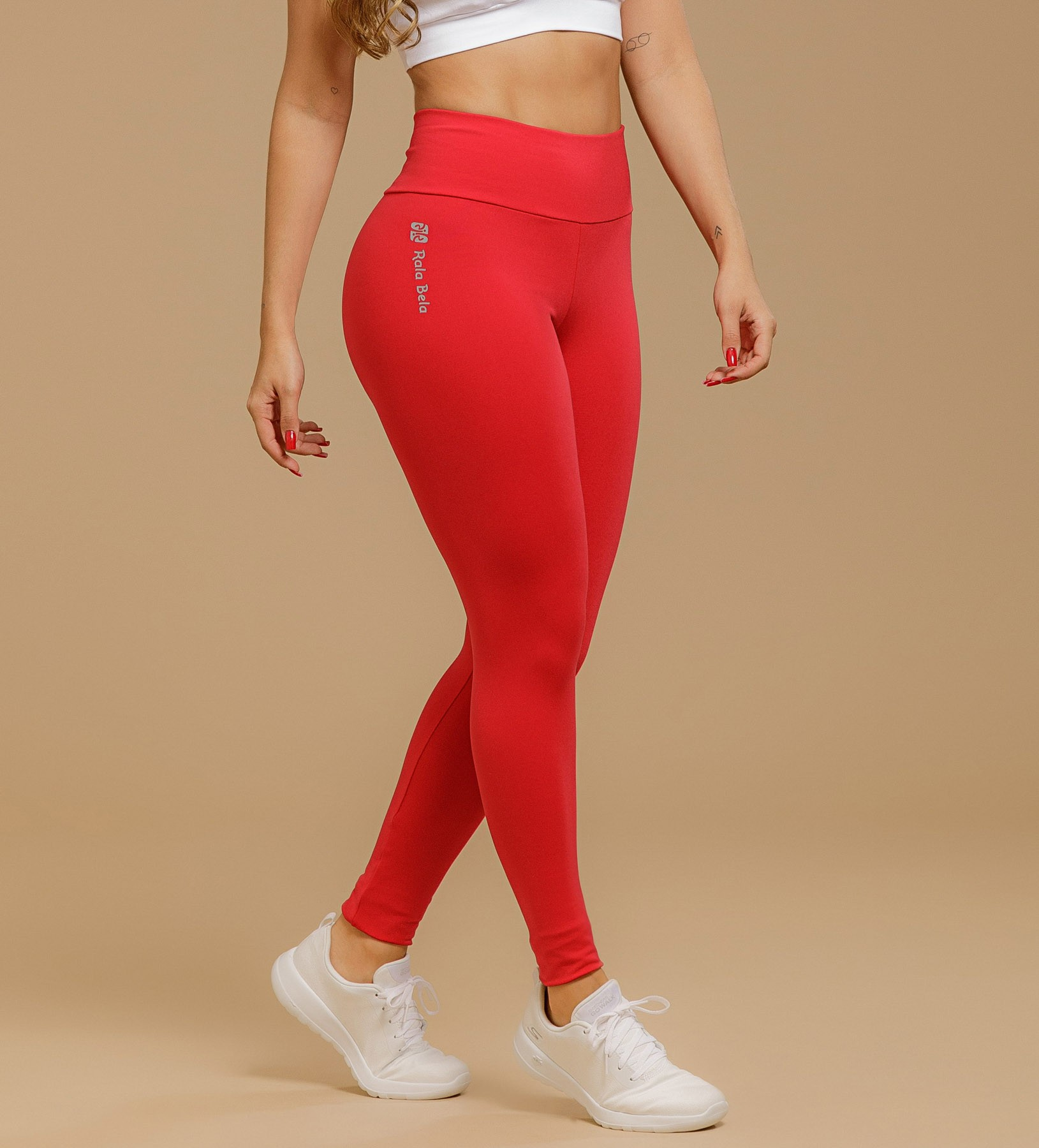 Legging Supplex Sport Essencial RB
