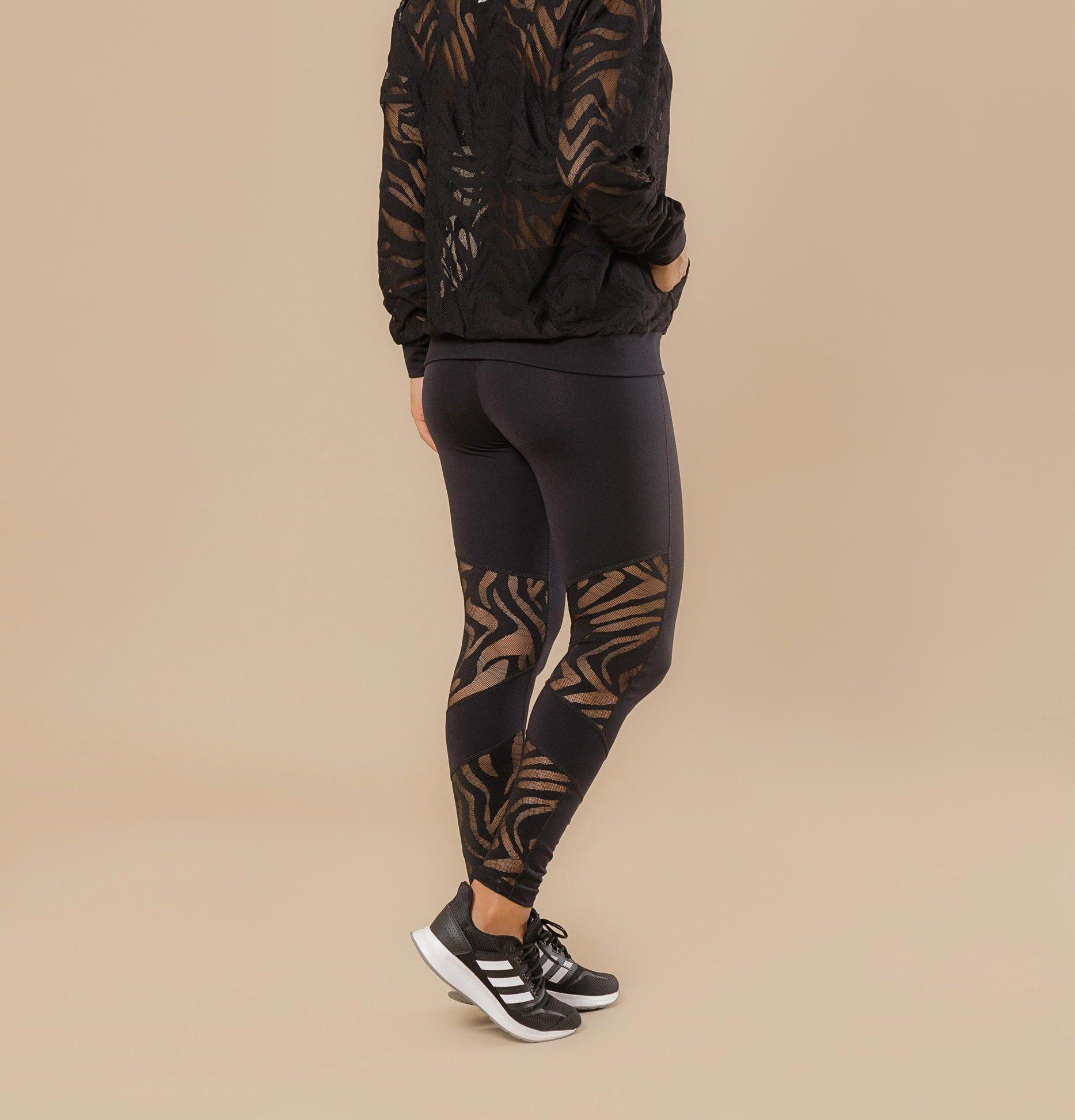 Legging Supplex Sport Laise