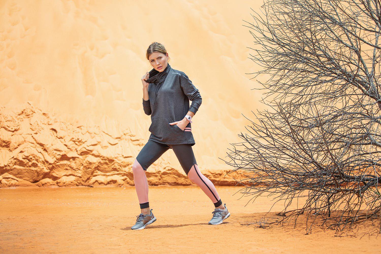 Legging Supplex Sport Tela