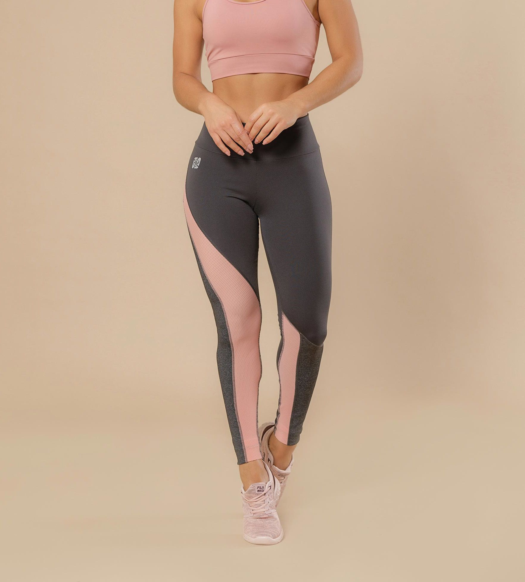 Legging Supplex Tela