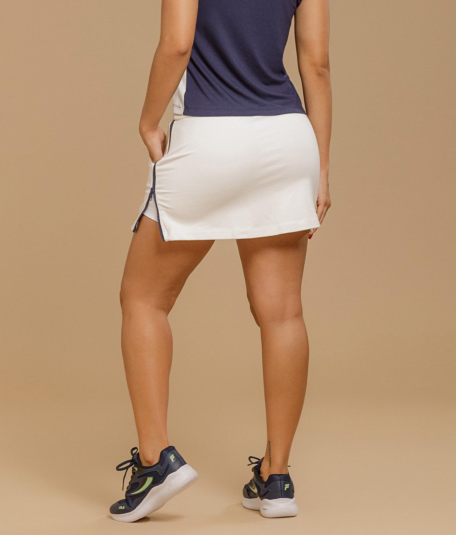 Short Saia Sport Fleece