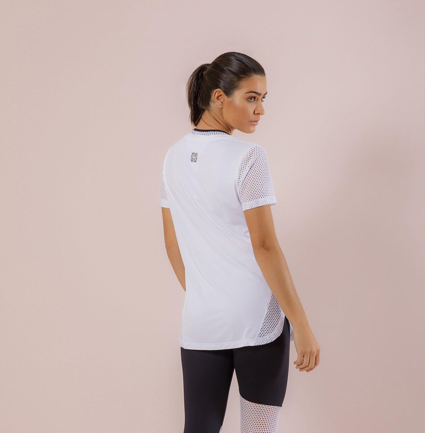 T-shirt Ultracool Tela