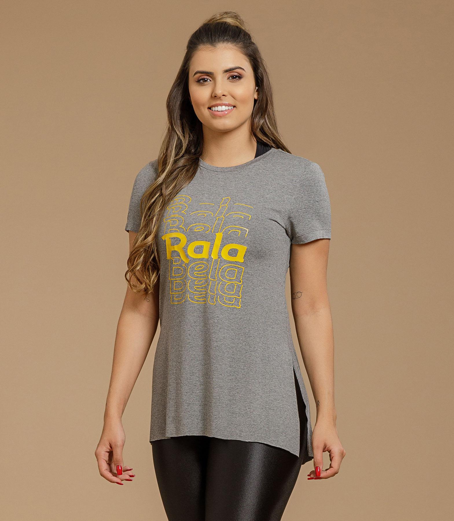 T-shirt Viscolycra