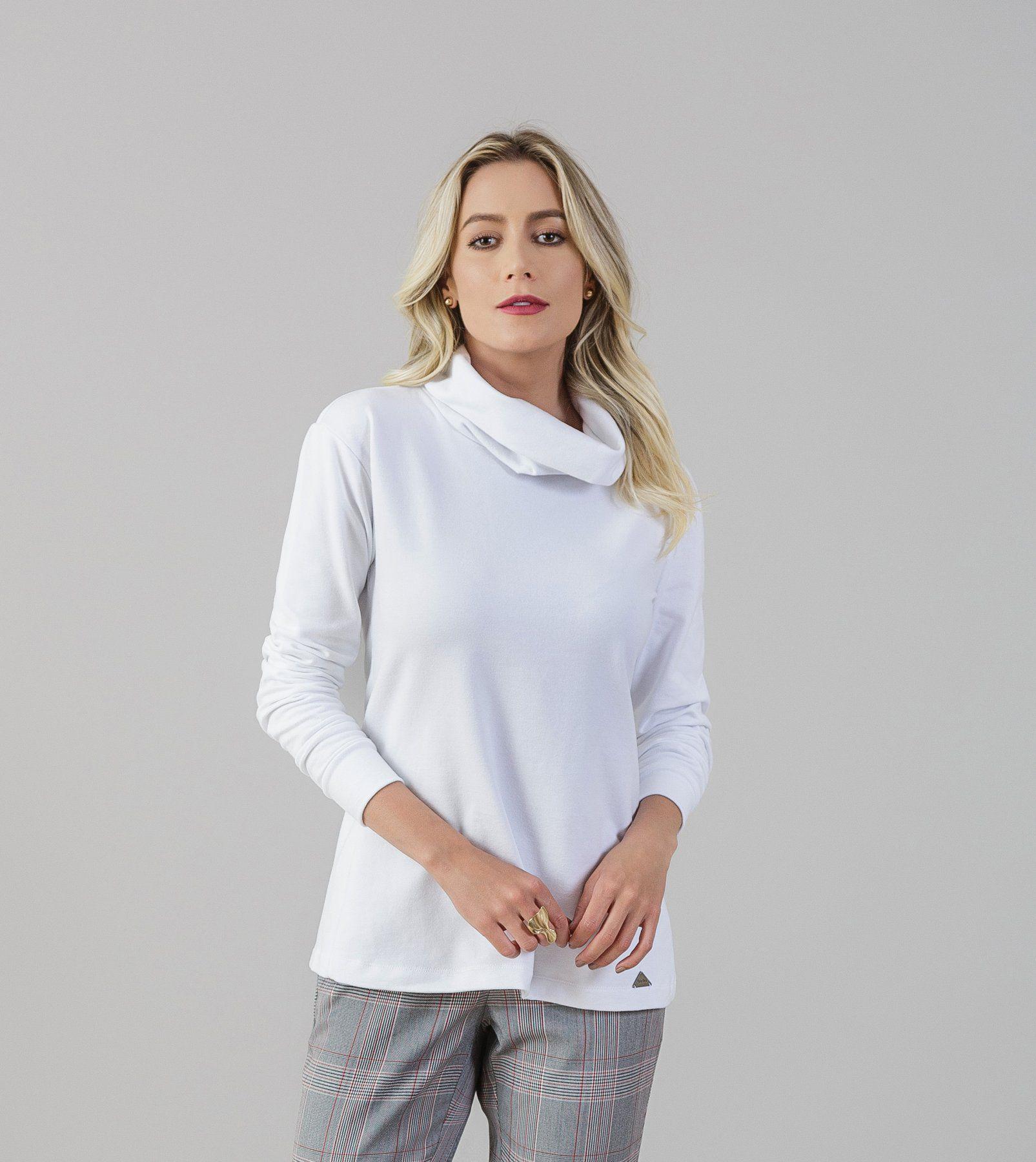 Vest Sport Fleece com Zíper