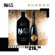 N45 Negroni + Aureah Vermute