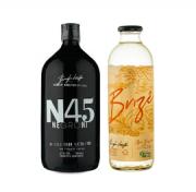 N45 Negroni + Destilado Botânico Brizê