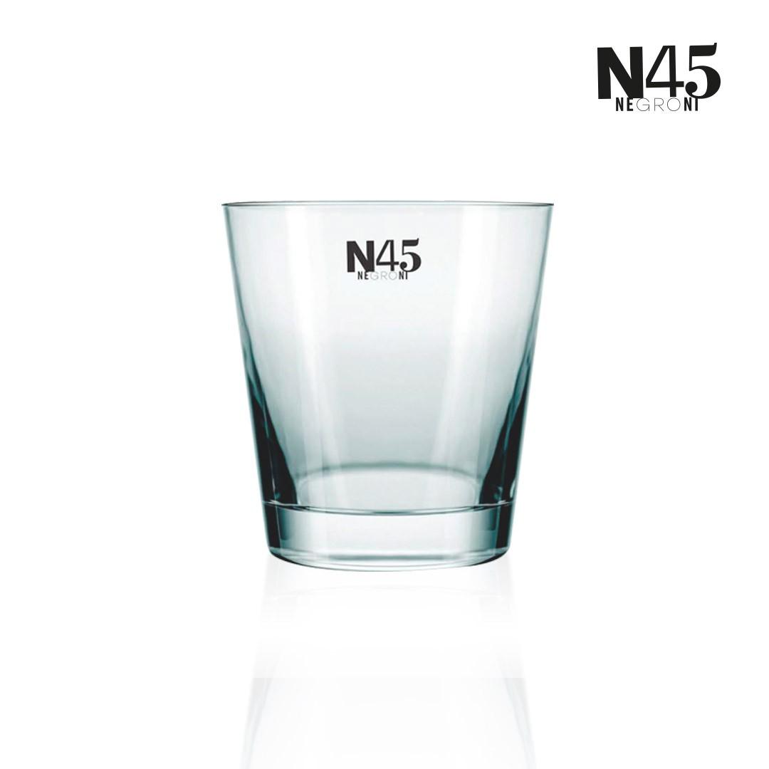 Copo N45 Negroni