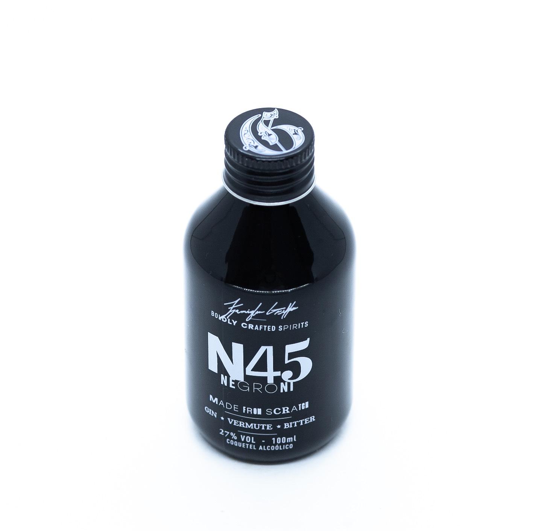 N45 Negroni 100ml