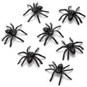 Aranhas de Borracha