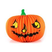 Abóbora Enfeite Halloween