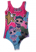 Body Collant LOL Infantil