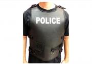 Colete Policial Prova de Bala (Fantasia)                Policia                     Assaltante