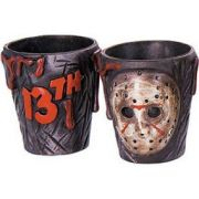 Copo Drink Halloween Jason (Par)