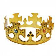 Coroa Rei - Príncipe