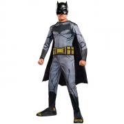 Fantasia Batman Longo Infantil