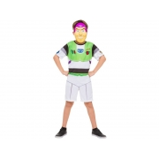 Fantasia Buzz Light Year Infantil