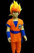 Fantasia Goku Infantil