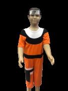 Fantasia Naruto infantil