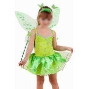 Fantasia Tinker Bell Infantil