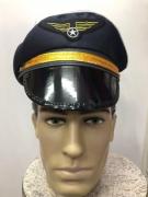 Kep Chapéu Piloto Comandante
