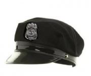 Kep Chapéu Policial