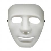 Máscara Branca - Teatro