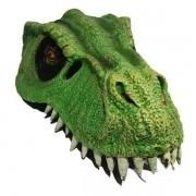 Máscara Dinossauro / Dragão - Látex