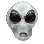 Máscara E.T.E / Alienígena - Látex