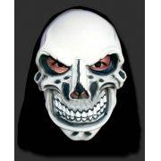 Máscara Esqueleto / Caveira - Látex