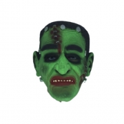 Máscara Frankstein - Látex