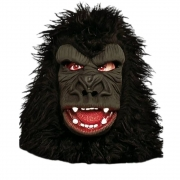 Máscara Gorila / Macaco - Látex