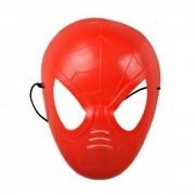Máscara Homem Aranha - Plástico