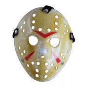 Máscara Jason - Plástico