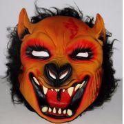 Máscara Lobo Fera - Látex