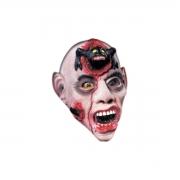 Máscara Mutante Monstro Zumbi - Látex