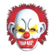 Máscara Palhaço Assassino - Látex